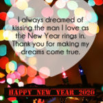 Happy New Year 2018 Wishes Images Pinterest