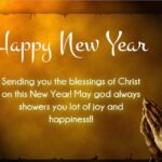 Happy New Year 2021 Religious Quotes Facebook