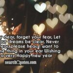 Happy New Year Baby Quotes Twitter