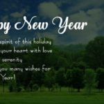 Happy New Year Buddha Quotes Facebook