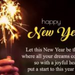 Happy New Year Darling Quotes Facebook