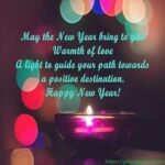 Happy New Year Quotes For Best Friend Pinterest