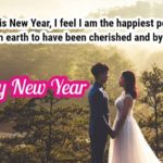 Happy New Year Romantic Sms