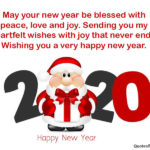 Happy New Year Wishes My Love Twitter