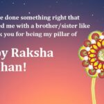 Happy Raksha Bandhan To All My Brothers Tumblr