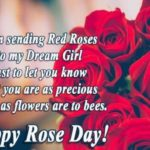 Happy Rose Day 2021