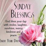 Happy Sunday Message Tumblr