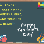 Happy Teachers Day Phrases Twitter