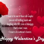 Happy Valentine Day 2021 Wishes Pinterest