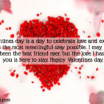 Happy Valentines Day Best Friend Images Facebook