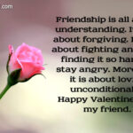 Happy Valentines Day To My Friends And Family Facebook