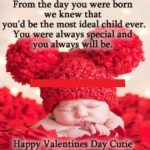 Happy Valentines To My Daughter Images Pinterest