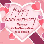 Happy Wedding Anniversary Day