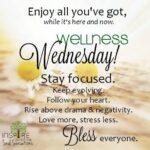 Happy Wednesday Positive Quotes Tumblr