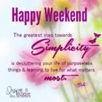 Happy Weekend Quotes Pinterest