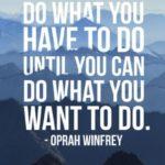 Hard Work And Fun Quotes Tumblr