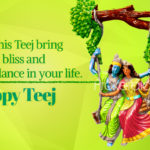 Hariyali Teej Wishes Images Facebook