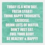 Healthy Thursday Quotes