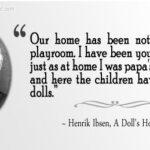 Henrik Ibsen Quotes Pinterest
