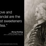 Henry Fielding Quotes Pinterest