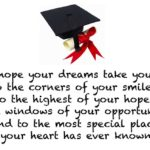 High School Graduation Cards Quotes Tumblr
