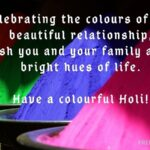 Holi Wishes Twitter