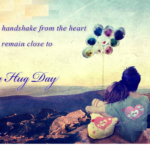 Hug Day Picture Facebook