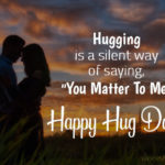 Hug Day Wishes For Friends Facebook