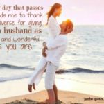 Husband Wife Romantic Love Quotes Facebook