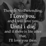 I Love U Romantic Quotes