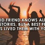 I Love You Quotes For Your Best Friend