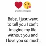 I Love You So Much My Wife Quotes Tumblr
