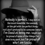I May Not Be Beautiful Quotes