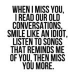 I Miss You Quotes For Her Tumblr