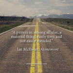 Ian Mcewan Quotes Twitter