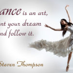 Inspirational Dance Quotes Tumblr