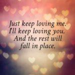 Inspirational Message For Boyfriend Facebook