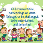 Inspirational Quotes About Children's Education