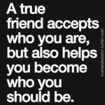 Inspirational Quotes For A Special Friend Tumblr