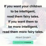 Inspirational Quotes For Children's Education