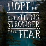 Inspirational Quotes For Healing And Strength Pinterest