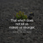 Inspirational Quotes For Strength And Encouragement
