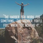 Inspirational Quotes For Work Success Tumblr