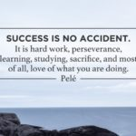 Inspirational Quotes For Work Success Twitter