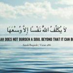 Inspirational Quran Quotes Tumblr