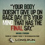 Inspirational Running Quotes For Race Day Facebook