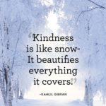 Inspirational Winter Quotes Facebook