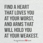 Inspirational Words Of Love Pinterest