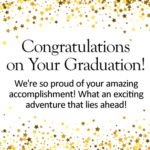 Inspiring Words For A Graduation Card Twitter