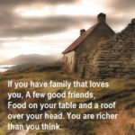 Irish Quotes About Family